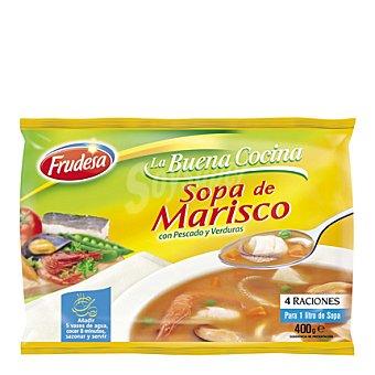 Frudesa Sopa de marisco 400 g