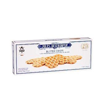 Jules destrooper Biscuits de mantequilla Estuche 100 g