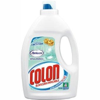 Colón Detergente gel nenuco Botella 32 dosis