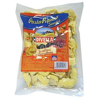 Divella Tortellini de carne Paquete 250 g