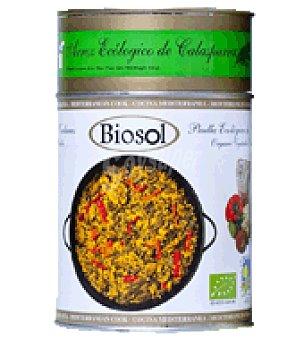 Bionaturales Paella de verduras 810 g