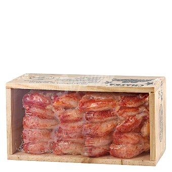 Chatka Carne de centollo congelada 400 gr