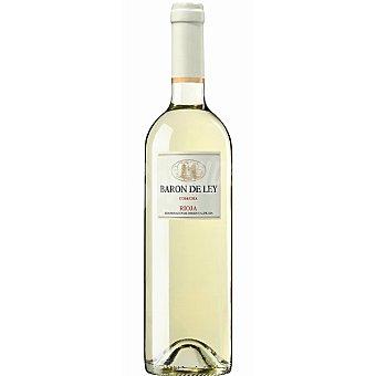 Barón de Ley Vino blanco joven D.O. Rioja Botella 75 cl