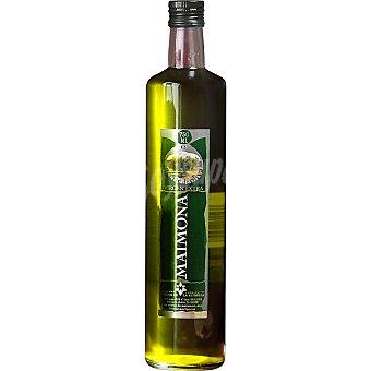 Maimona Aceite de oliva virgen extra Botella 750 ml
