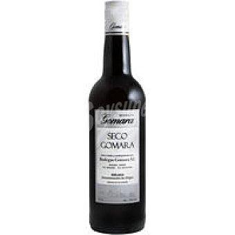 Malaga Garcia gomara vino seco Botella 750 mililitros