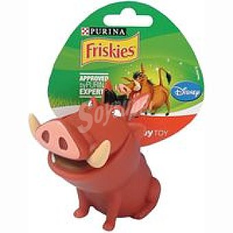 Purina Friskies Juguete Disney Pumba Pack 1 unid