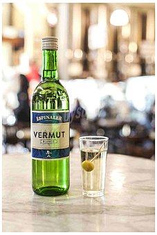 Espinaler Vermout Blanco Botella 75 cl