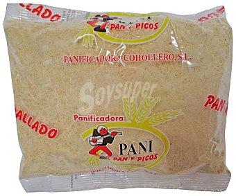 YE YÈ Pan rallado 500 gramos