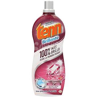 Tenn Brillante, limpiador universal concentrado con bioalcohol floral euphoria 1,25 litros