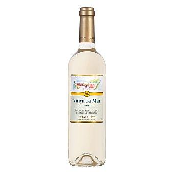 Viña del Mar Vino blanco semi D.O. Cataluña 75 cl