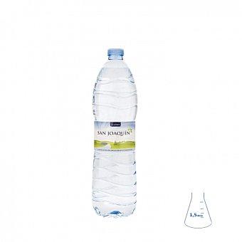 San Joaquín Agua mineral natural 1,5 L 1,5 l