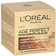 Renacimiento Celular crema de día reconstituyente SPF-15 piel radiante Frasco 50 ml Age Perfect L'Oréal Paris