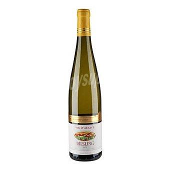 Alsacia Vino blanco - Exclusivo Carrefour 75 cl