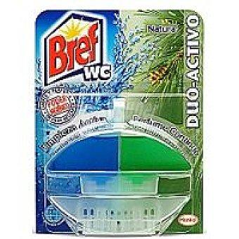 Bref WC Bref WC Duo Natura Cesta 50 ml 1 ud