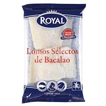 Royal Bacalao lomo selecto bja 265GR