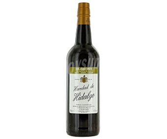 HEREDAD DE HIDALGO Vino oloroso Botella de 75 Centilitros