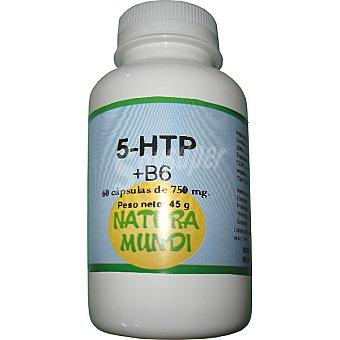NATURA MUNDI Triptófano con B6  envase 60 comprimidos