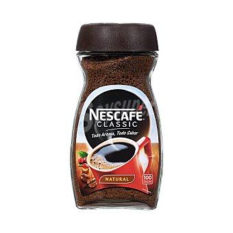 Nescafé Café soluble natural 200 gr