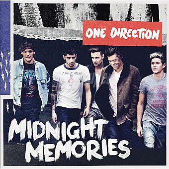 Purina One Direction Midnight Memories
