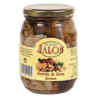 JALON Surtido de setas Tarro 375GR