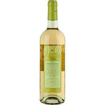 Ramón Roqueta Vino Blanco Chardonnay Pla de Bages Botella 75 cl