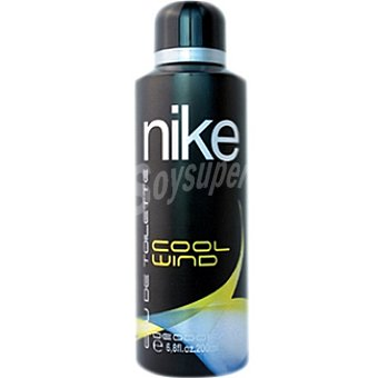 Nike Desodorante For Men Cool Wind Spray 200 ml