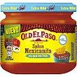 """Salsa Dip """"Ay Que No Pica"""" Tarro 320 g Old El Paso"""