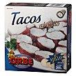 Tacos al ajillos 168 G 168 g Orbe