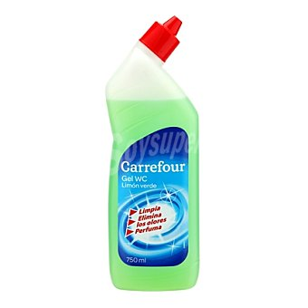 Carrefour Gel wc elimina olores 750 ml