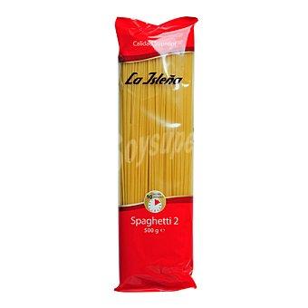 La Isleña Spaghetti nº2 500 g
