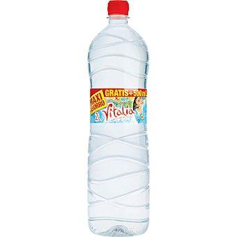 VITALIA Agua mineral Botella 2 l