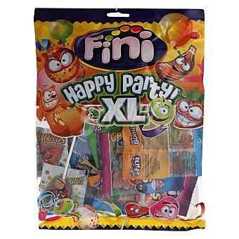 Party Caramelos de goma Happy Fini 500 g