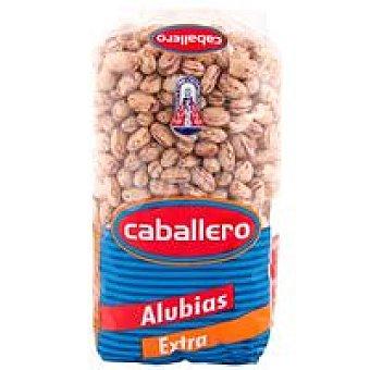 Caballero Alubia pinta extra Paquete 1 kg
