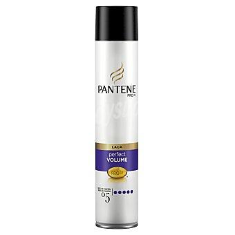 Pantene Pro-v Laca volumen Spray 300 ml