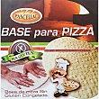 Bases de pizza sin gluten 3 unidades Envase 470 g Panceliac