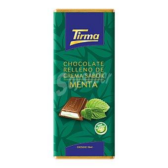 Tirma Chocolate relleno de menta 75 g