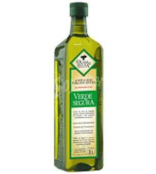 Olivar de Segura Aceite de oliva virgen extra verde 1 l