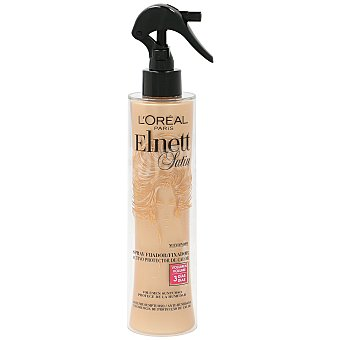 Elnett L'Oréal Paris Fijador Capilar Protector del Calor para Volumen en Spray 170 ml