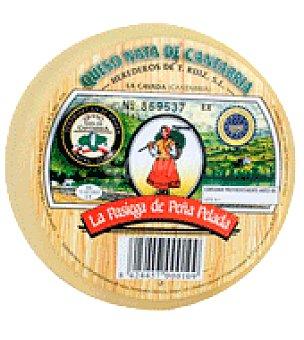 La Pasiega Queso nata de cantabria d.o 550 g