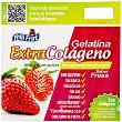 Gelatina sabor fresa con colágeno sin azúcar Pack 4 unidades 100 g YELLI FRUT EXTRACOLÁGENO