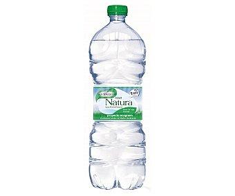 Font natura Agua mineral natural easy 1 l
