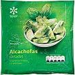 Alcachofas cortadas bolsa 450 g El Corte Inglés
