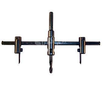 Cevik Cortacirculos regulable de 3 a 25 centímetros CEVIK.