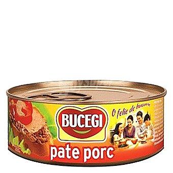 Bucegi Pate cerdo 100 g