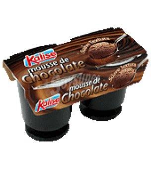 Kalise Mousse chocolate 90 g