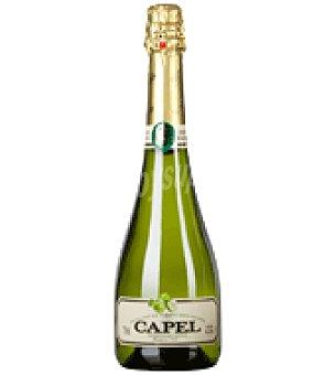 Capel Vino espumoso de manzana sin alcohol 75 cl