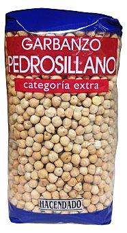 HACENDADO Garbanzo pedrosillano Paquete de 1 kg