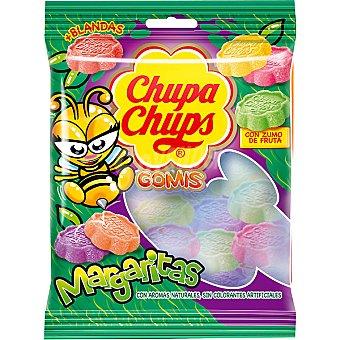 Chupa Chups Gominolas con forma de margarita 125 g