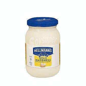 Hellmann's Salsa mayonesa Tarro 225 ml
