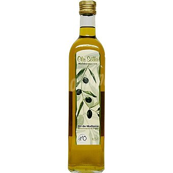 Olis soller Aceite de oliva virgen extra Botella 750 ml